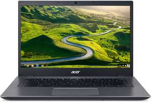 Acer Chromebook 14 CP5-471-33PC voor €449 @ Coolblue