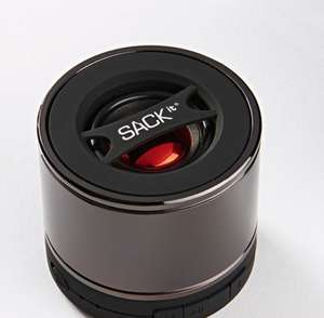 SACKit - WOOFit S Bluetooth Speaker van 59,- voor 29,99