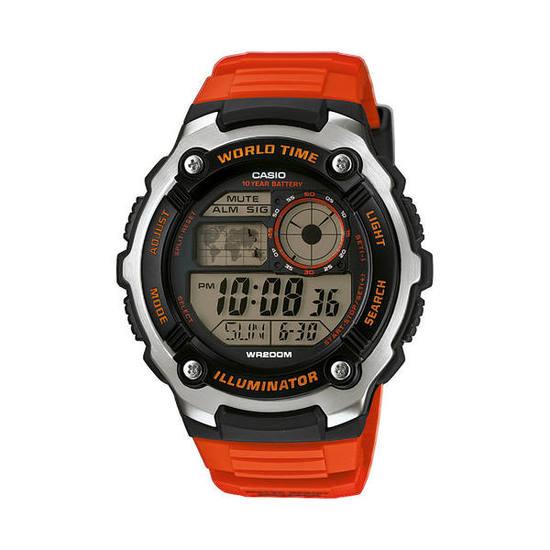 Casio AE-2100W-4AVEF €21,09 @ Decathlon