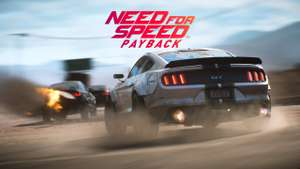 [UPDATE] Need For Speed Payback (PC) NU €26.39!