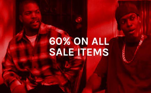 [UPDATE] Alle sale -60% - ook o.a. Nike, adidas + met code 10% extra korting @ Freshcotton