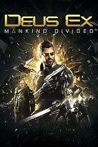 Dextra: Mankind Divided (Xbox One) for € 5.25 & Deus Ex: Mankind Divided (Xbox One) + Tomb Raider: Definitive Edition (Xbox One) for € 9.20 (Xbox Store AU)