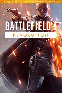 Battlefield 1 Revolution Xbox One voor €10,75 (Gold) @ Microsoft US (Gold)