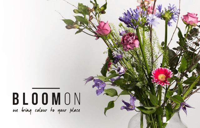Gratis vaas + Rituals gift bij eerste bestelling @ Bloomon