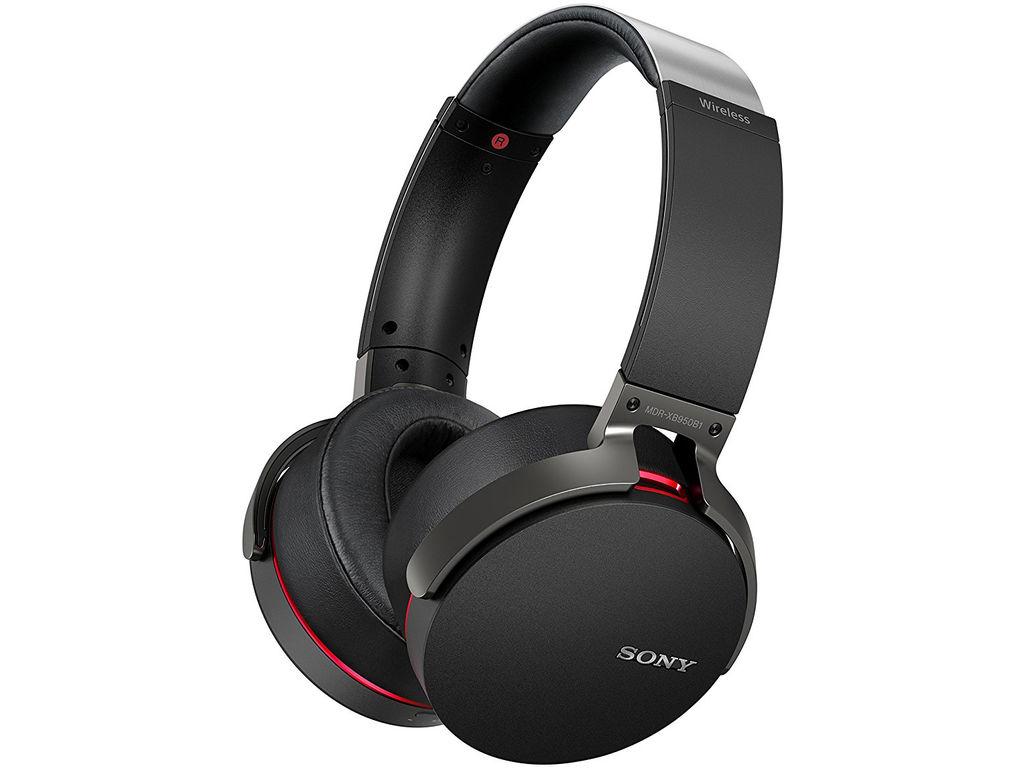 Sony MDR-XB950B1 @ Coolblue