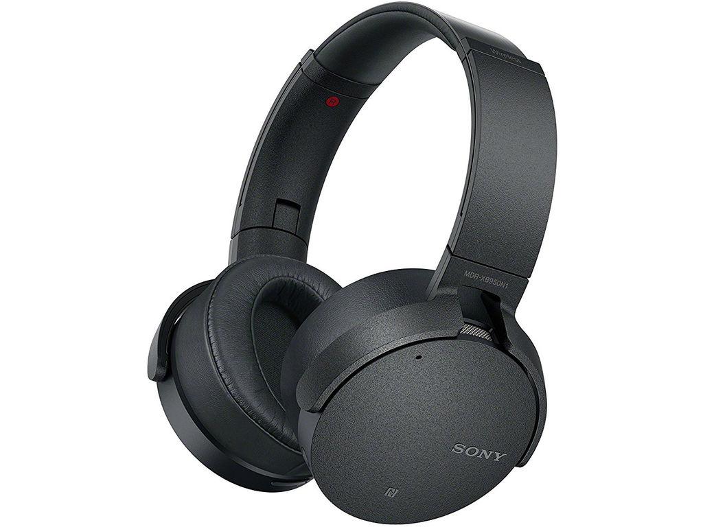 Sony MDR-XB950N1 @ Coolblue