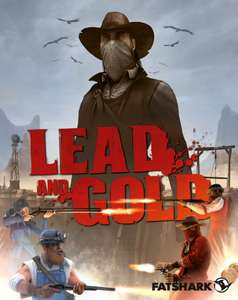 Gratis Lead and Gold: Gangs of the Wild West, OP=OP