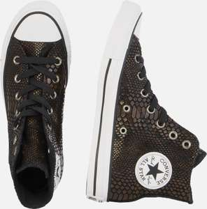 Converse All Stars van €89,90 voor €35,92 @ About You