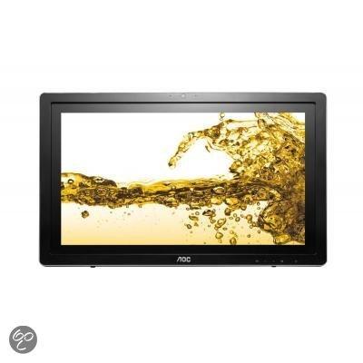 AOC I2472PWHUT touchscreen monitor voor €205 @ Bol.com