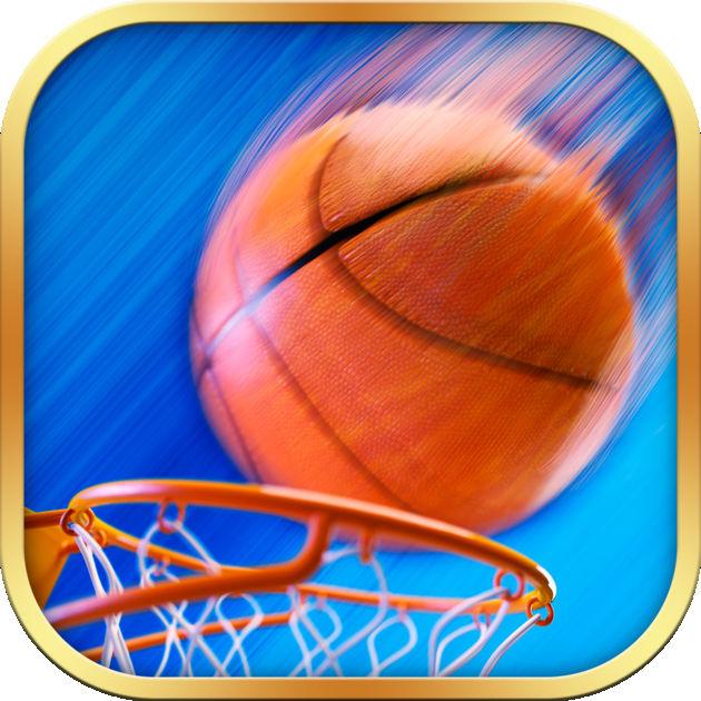 iBasket Pro- Street Basketball van 3,49€ nu gratis [iOS] & [Android]