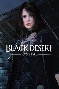Black Desert Online Free Weekend en 50% sale @ Steam