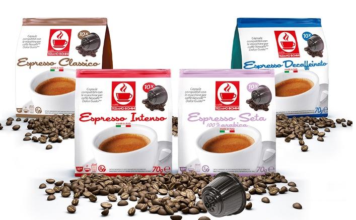 100 Cups of meer voor Dolce Gusto koffieapparaat vanaf €24,99 @ Groupon