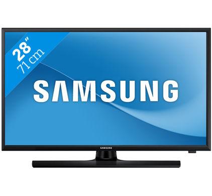 20% korting op geselecteerde Samsung TV's