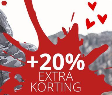 [UPDATE] Met code 20% extra korting op sale (tot -70%) @ Hippe Kippe