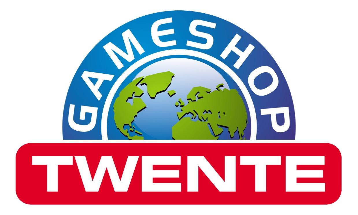 €10 korting bij GameShop Twente