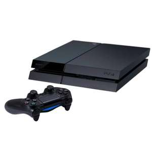 Playstation 4 voor € 359,90 @ Redcoon