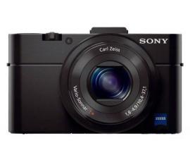 Sony Cybershot DSC-RX100 II Camera voor €379 @ Foto Booms