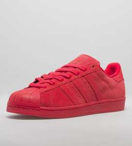 adidas Originals Superstar RT (38) voor €20 @ Size