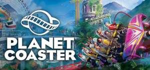 Planet Coaster PC @ Steam