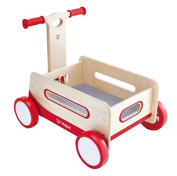 Hape Wonder Wagon Loopwagen voor €39 @ Coolshop