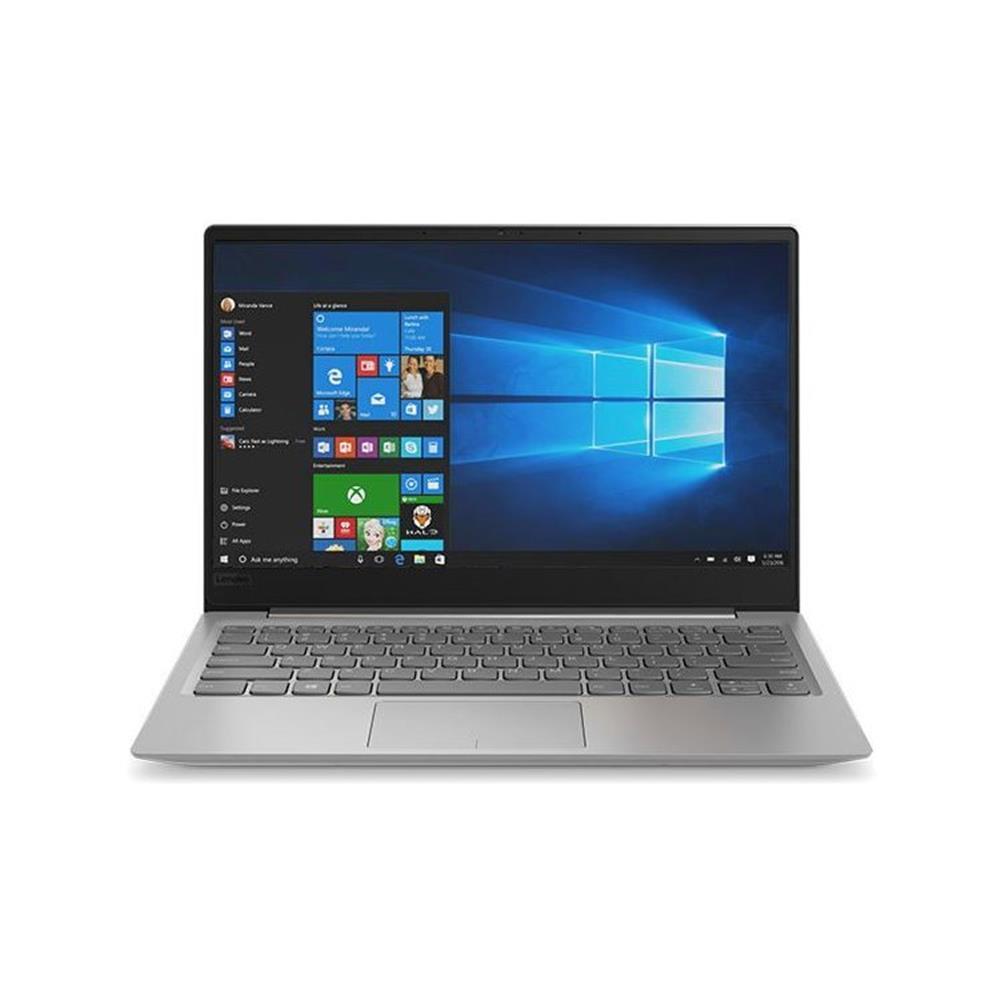 Lenovo laptop 320S-13IKBR voor €599,45 @ BCC