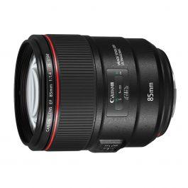 [PRIJSFOUT] Canon EF 85MM f/1.4 L IS USM voor €399 @ Foto Jans