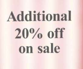 Sale tot -70% + 20% extra korting @ & Other Stories