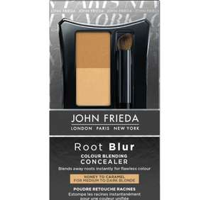 John Frieda Root blur dark blonde 50% korting