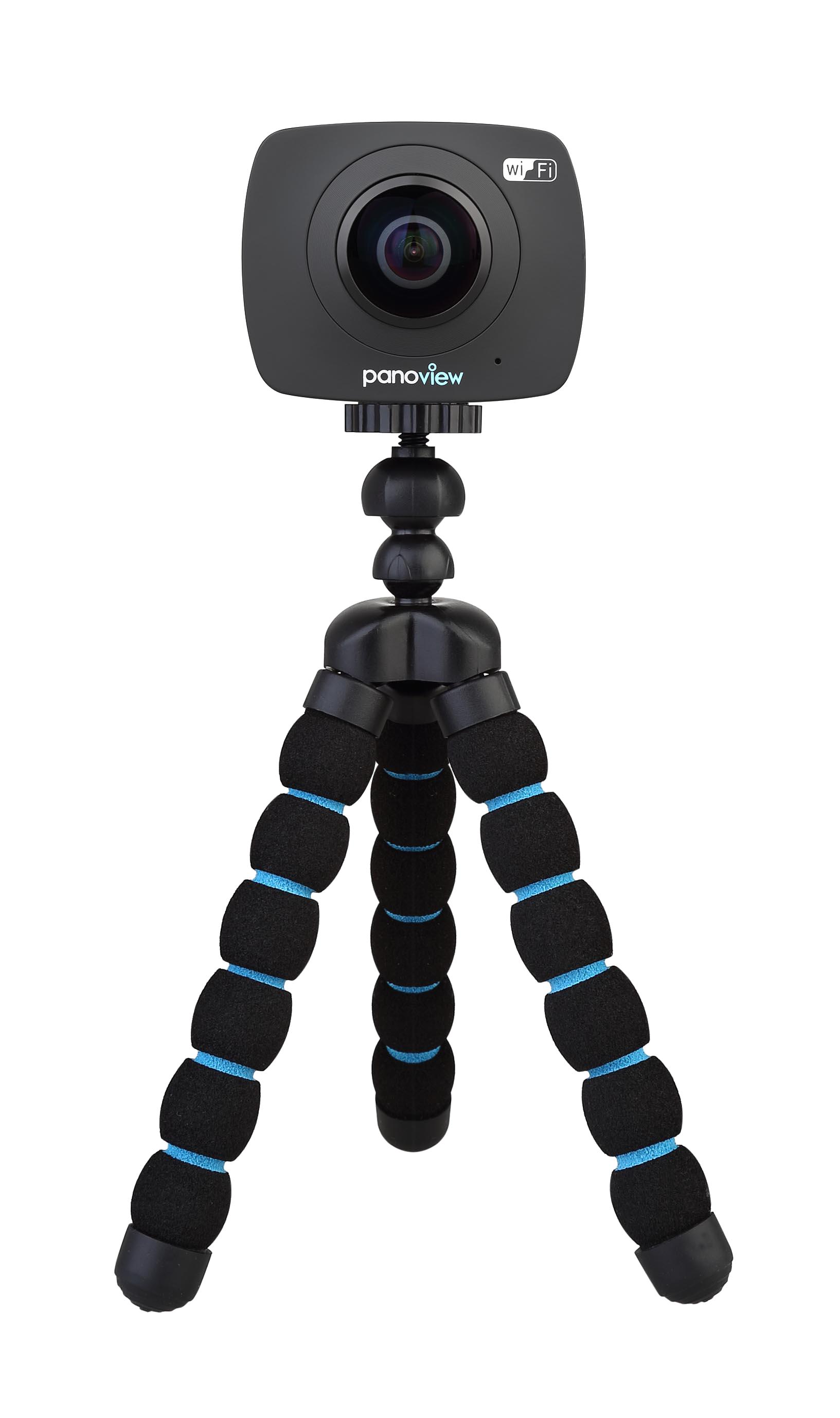 25% korting op de Panoview 360 graden camera €74,96