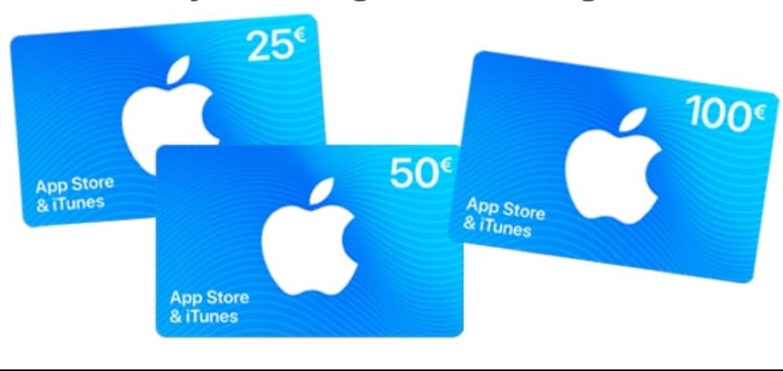15% extra Appstore & iTunes tegoed bij Trekpleister
