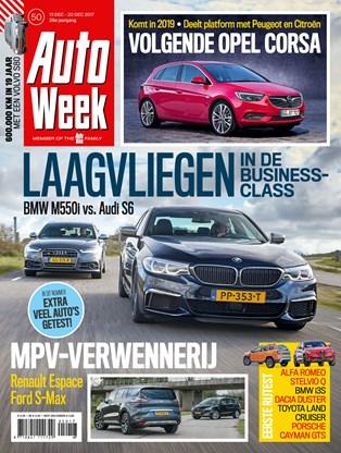 Halfjaar Autoweek + Inventum airfryer voor €64