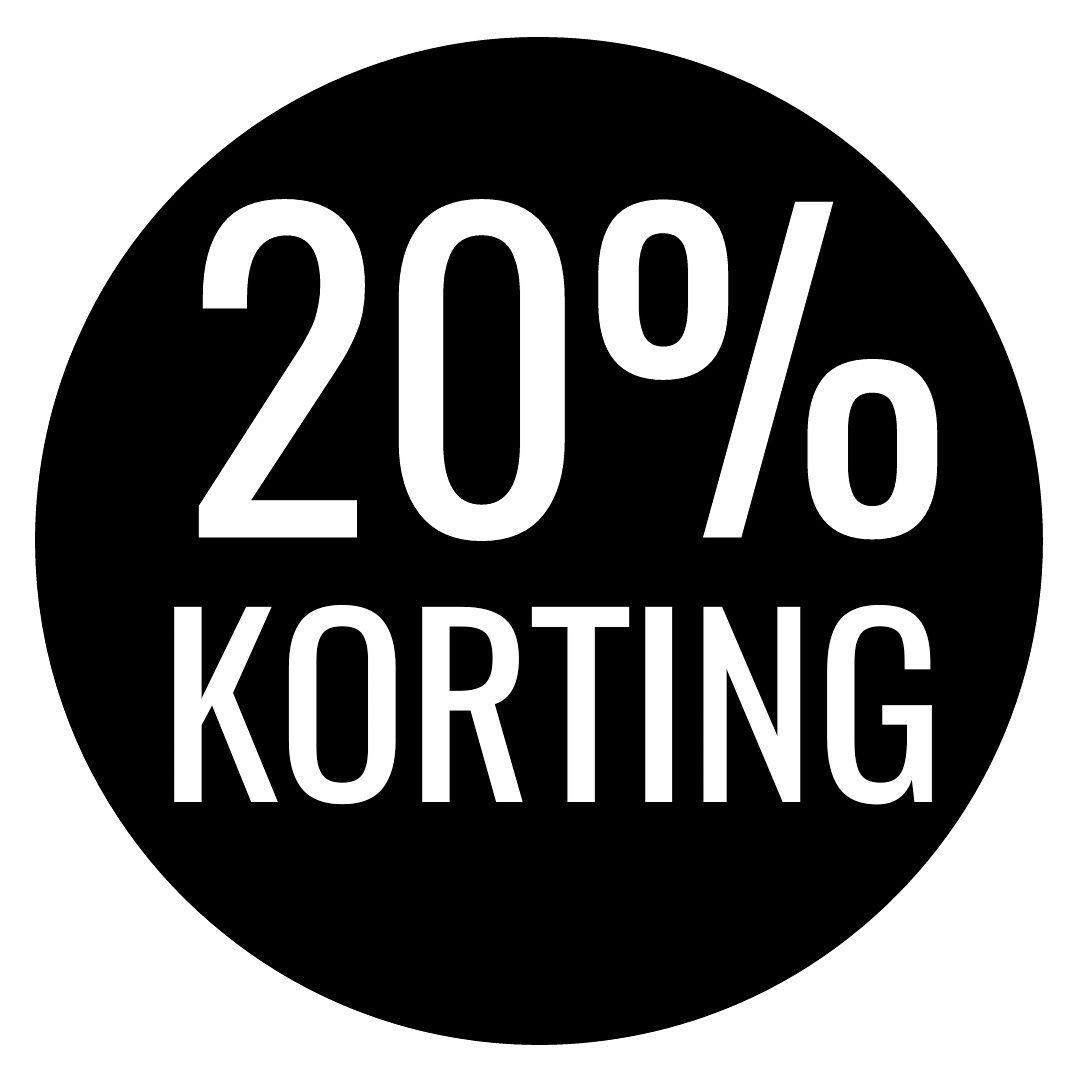 20% Korting Op Alles (ook plasma aanstekers) @GadgetLab.nl