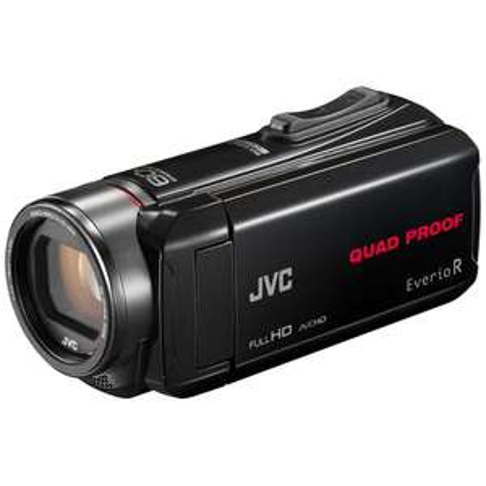 JVC GZ-R435 camcorder  voor €169 @ BCC