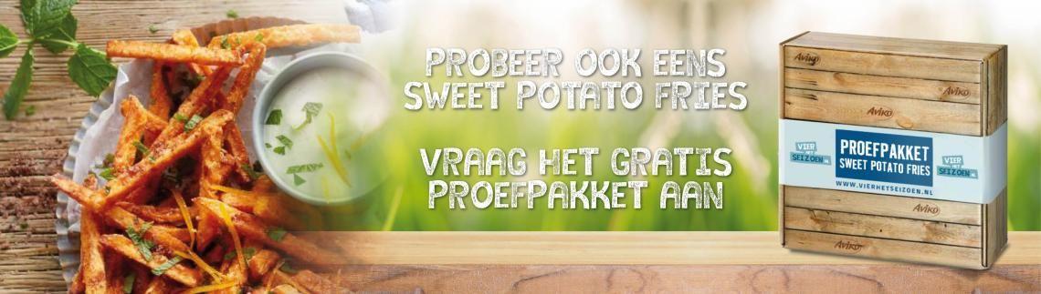 Gratis Aardappel Proefpakket @ Aviko