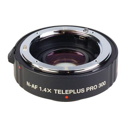Kenko Pro 300 DGX 1.4 Extender Nikon voor €99 @ Kamera-express/Foka