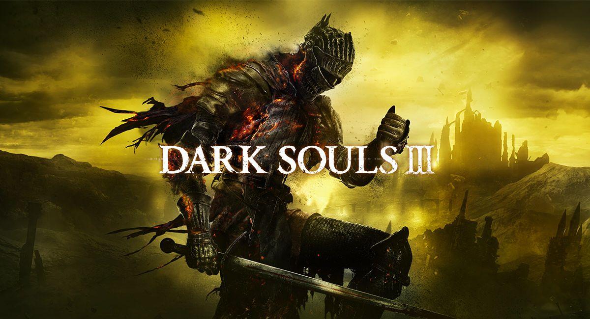 Dark Souls 3+ 1e DLC Humble bundle monthly