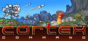 Gratis voor 24u Cortex Command op Steam
