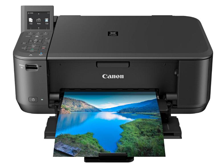 CANON PIXMA MG4250 printer voor €49 @ Media Markt