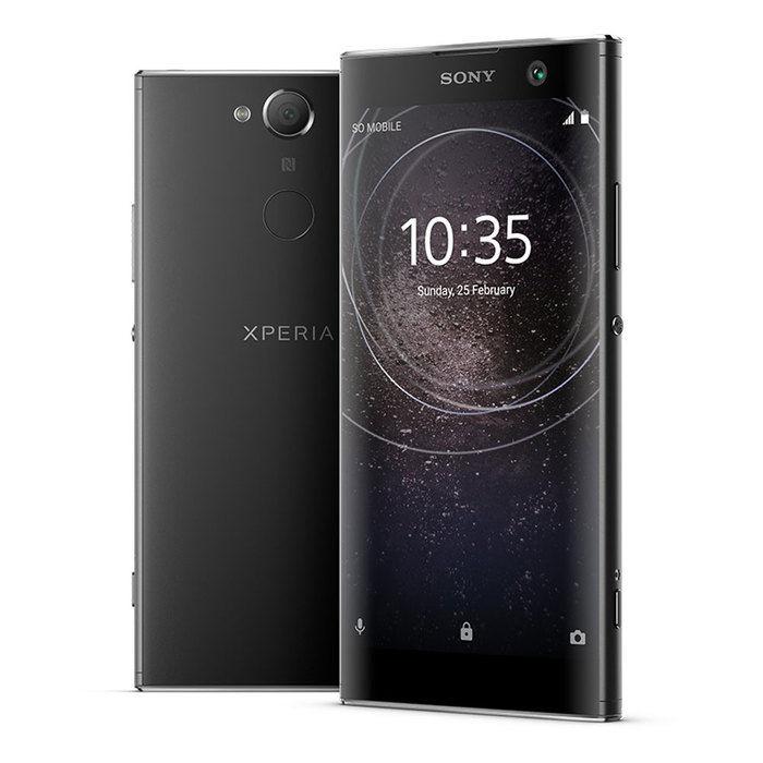 Sony xperia XA2 pre-order  (Tip)