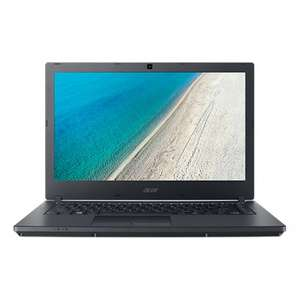 Acer TravelMate P2510-M-52HA Laptop voor €575 @ PC Score