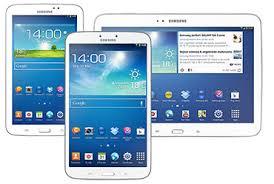 Tot  €100 retour na aankoop van Samsung tablet