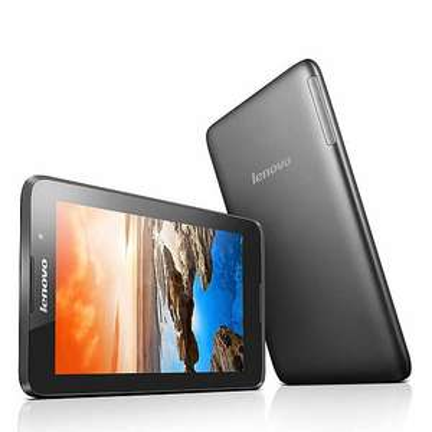 Lenovo A7-40 tablet met Samsonite sleeve en JBL hoofdtelefoon voor €80,95 @ Wehkamp