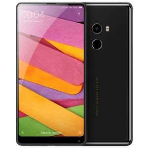 Xiaomi Mi Mix 2 4G Phablet Global Version voor €392,67 (EU Warehouse) @ Gearbest