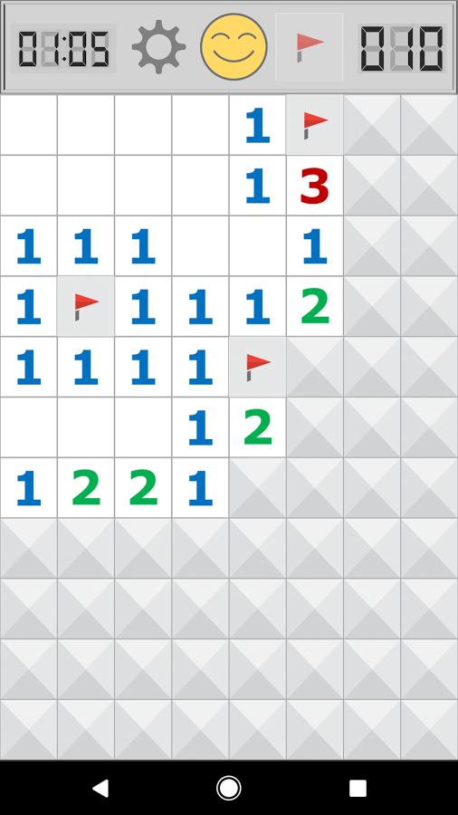 Minesweeper Pro van 1,49 nu gratis @Play store