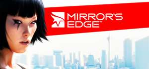 Mirror's Edge™ €2,49 @ Steam