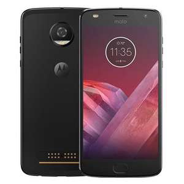 Motorola Moto Z2 Play Dual Sim 4GB RAM/64GB @ Banggood