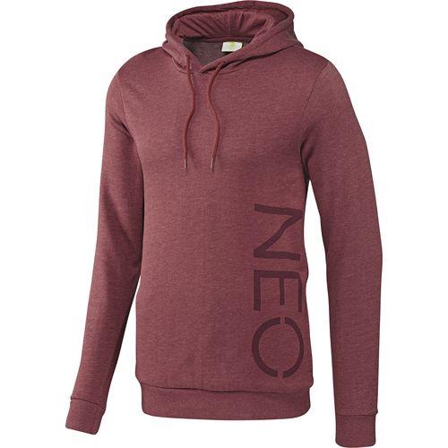 Adidas Neo basic hoodie voor €16,77 @ Adidas