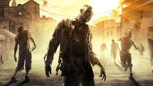 Dying Light standard edition voor 11,99 of de Enhanced edition voor 16,49 @Steam