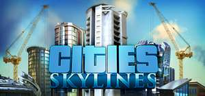 Cities skylines is deze week gratis te spelen via steam