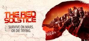Gratis The Red Solstice @ Steam voor 48 uur